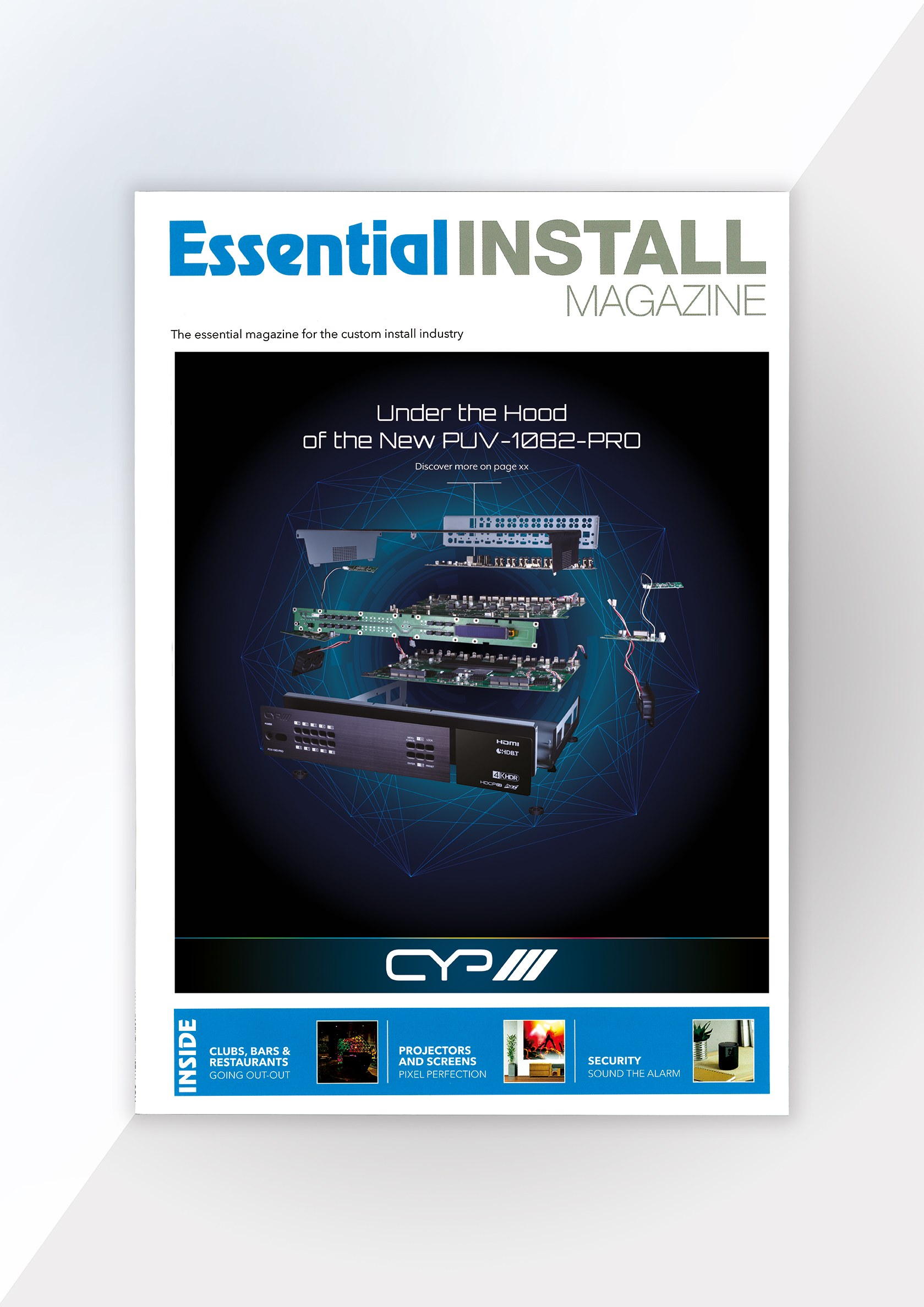 Essential Install front cover (PROOF)_mockup MARCH 2019